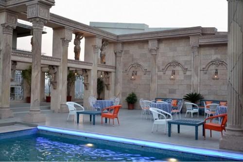 Swimming Pool Pappu Singh