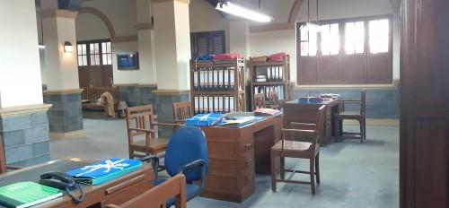 Central Jail Amar Yadav