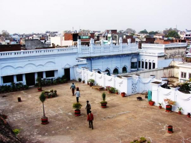 Haveli Arun Singh