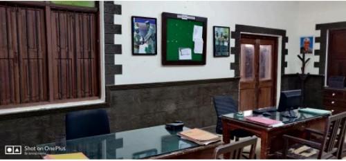 Police Station Mohan Devasi