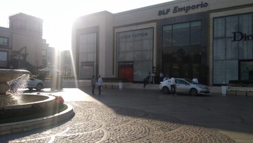 Mall Jamal Rao