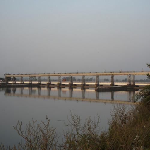 Empty Bungalow Paramita Chatterjee