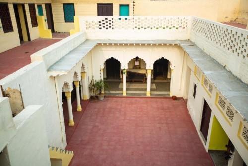 Haveli Savi Tanwar