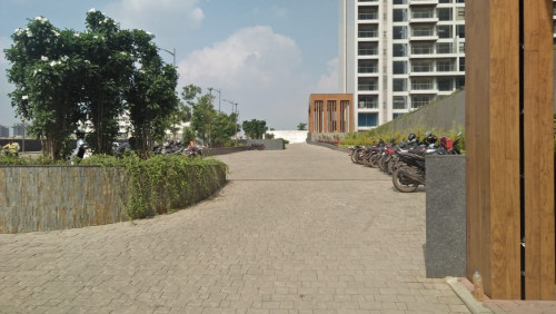 Parking Space Shashikant Swami