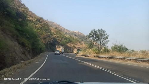 Road Shashikant Swami