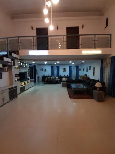 Bungalow Interior Vijay Gupta