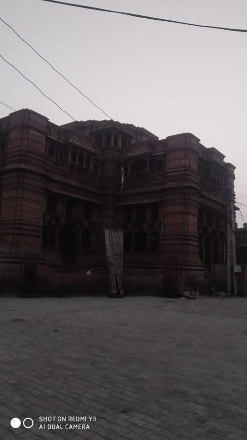 Haveli Yogesh Sharma