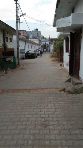 Road Yogesh Sharma