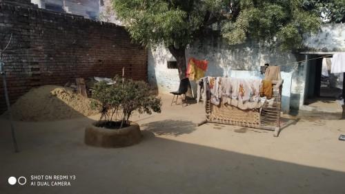 Village Yogesh Sharma