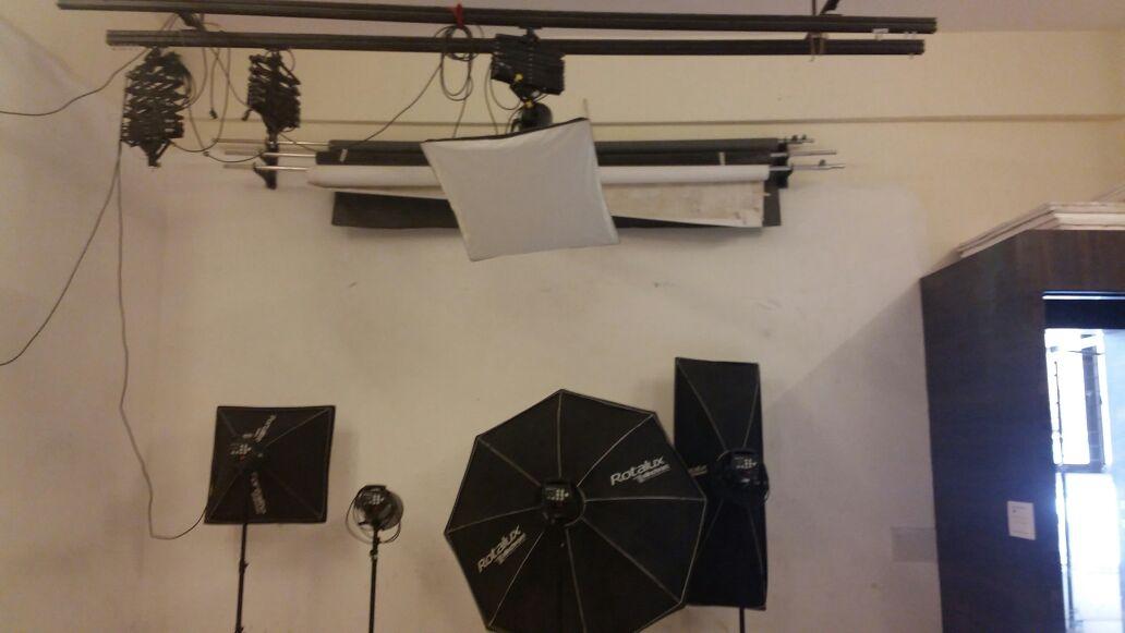 Photography Studio Kinjal Kuvadia