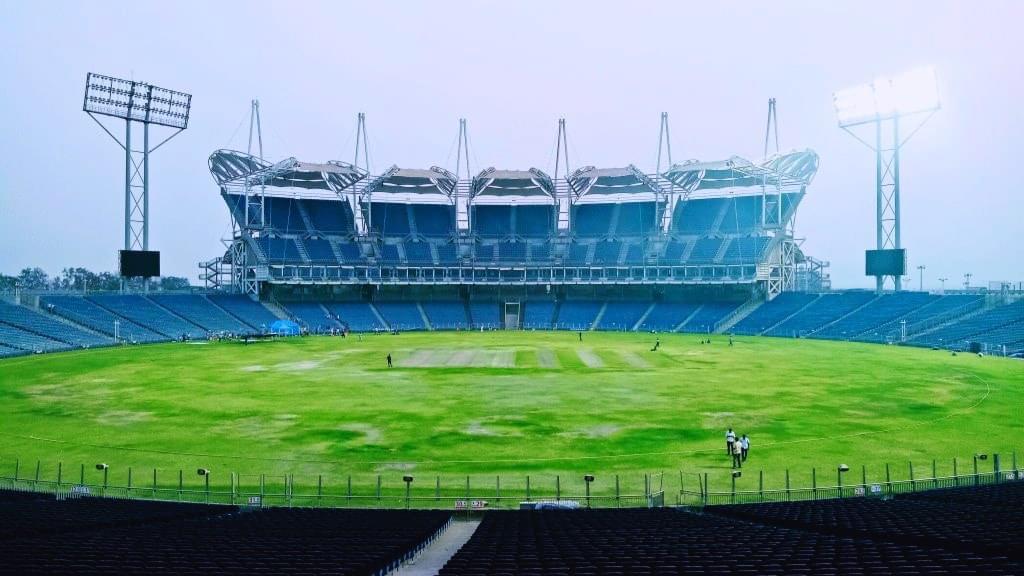 Cricket Ground Irshad  Shaikh