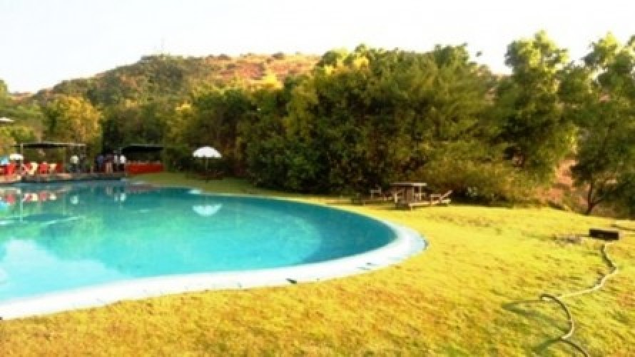 Fully Furnished Bungalow Fortune Media Productions