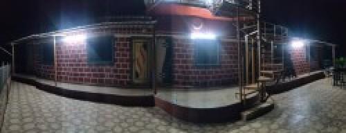 Fully Furnished Bungalow Sudip Tirodkar