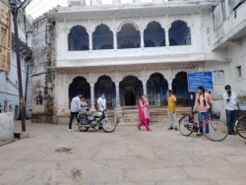 Haveli Jayendra Nippu Jain