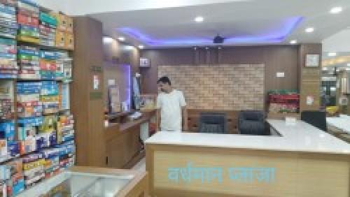 Mall Jayendra Nippu Jain