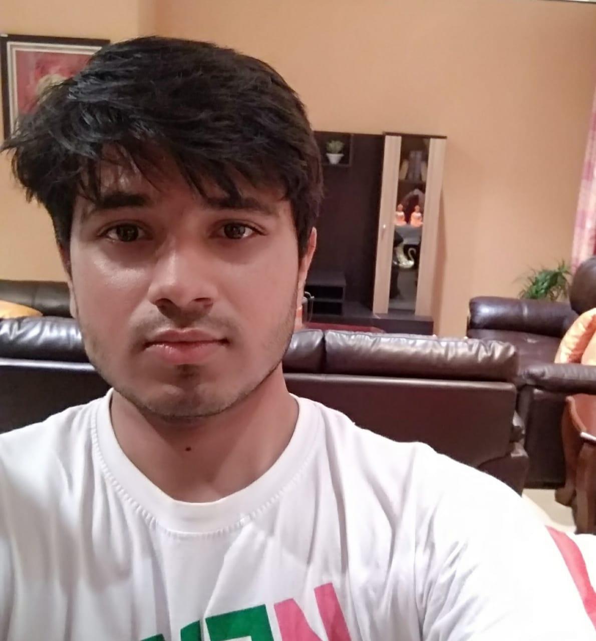 Dubbing Artists Mahesh Kumar