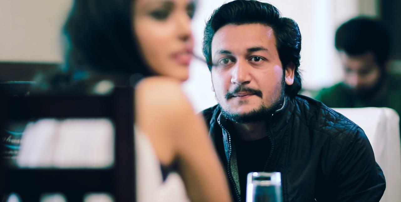 Action Director Vishal Singh Deot